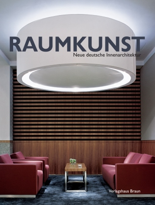 raumkunst interior design braun publishing. Black Bedroom Furniture Sets. Home Design Ideas