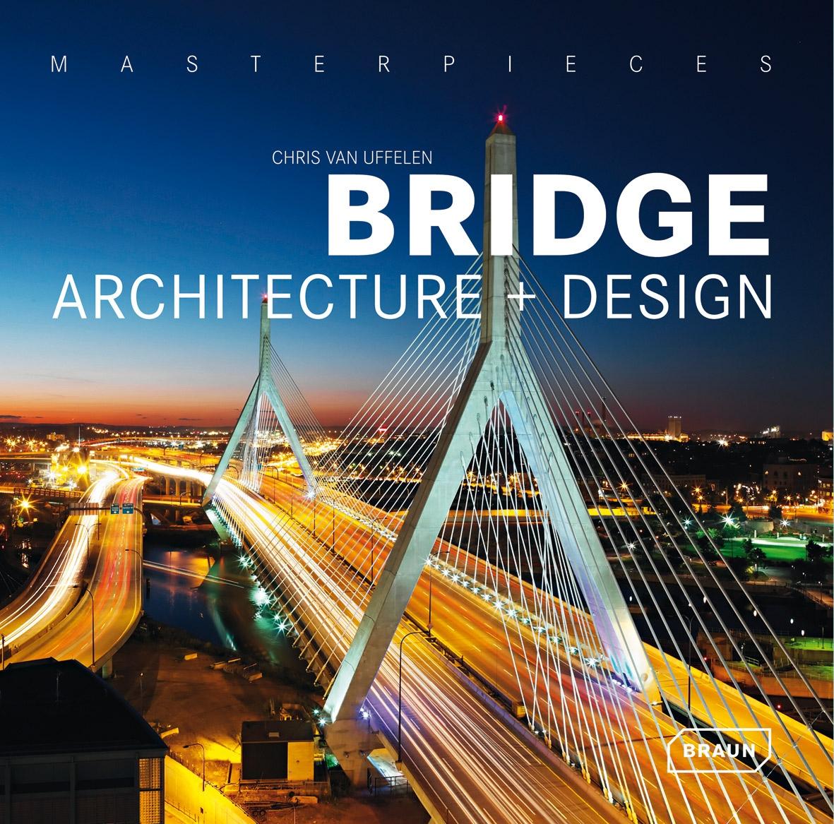 Masterpieces: Bridge Architecture + Design: Architecture ...