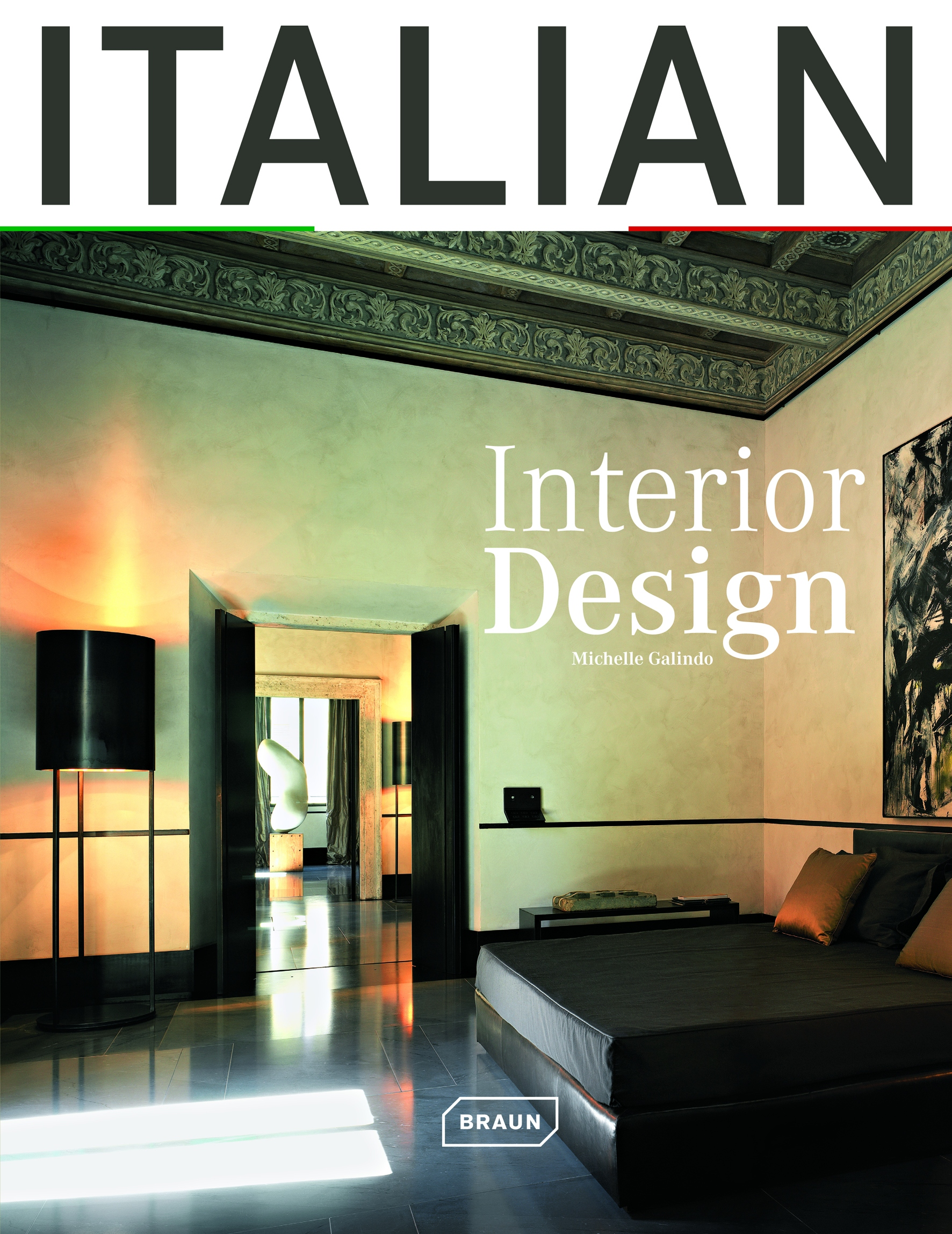 Italian interior design interior design braun publishing for Italian interior design