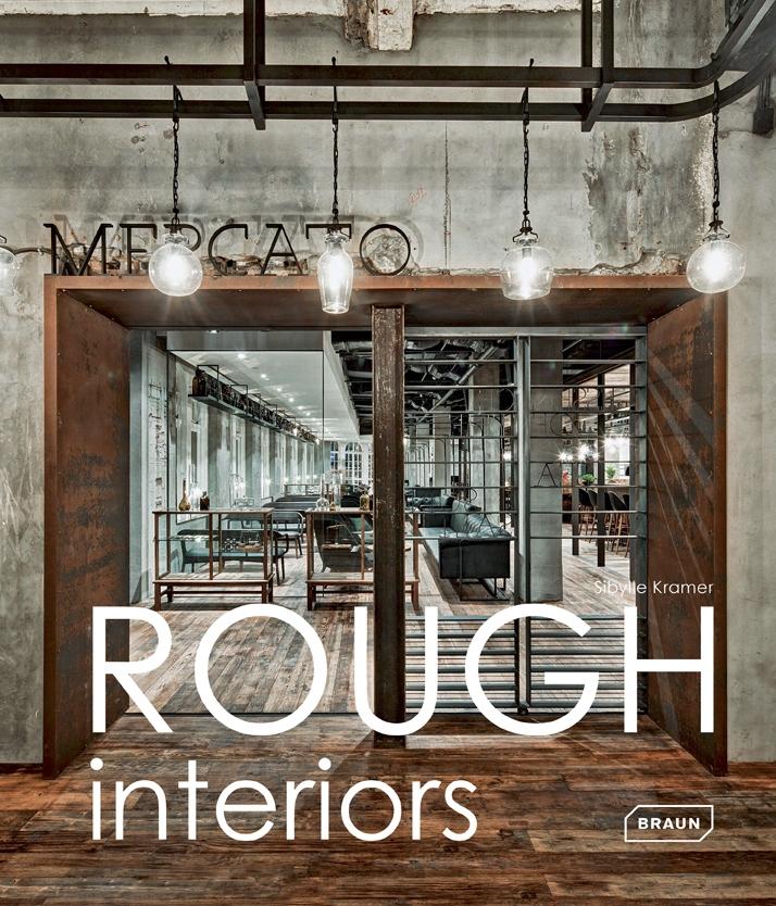 Rough Interiors Interior Design