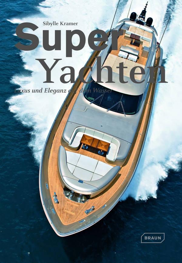 Innenarchitektur Yacht yachten innenarchitektur braun publishing