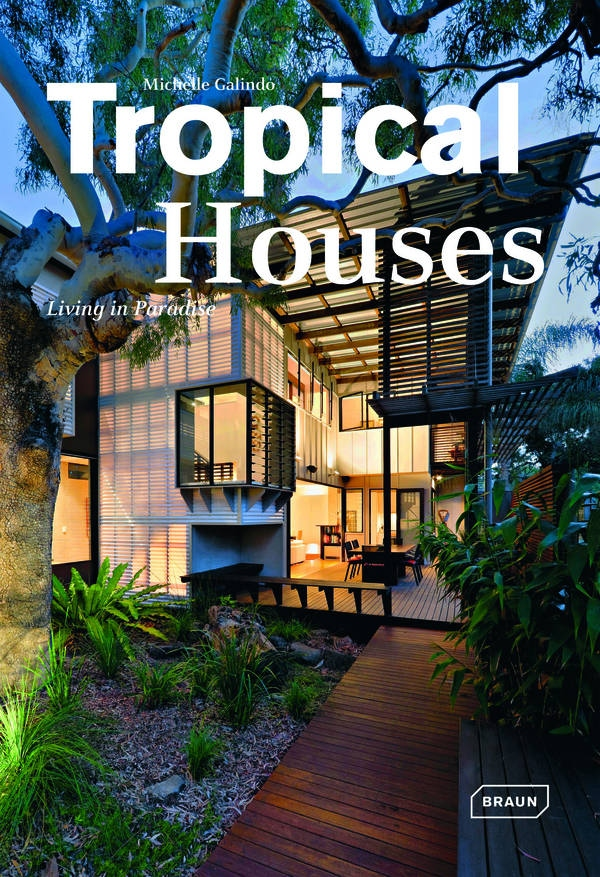 Tropical Houses Architecture