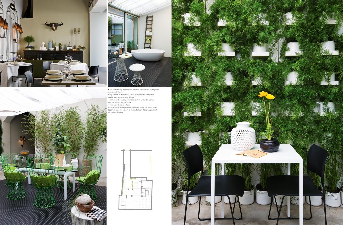 Italian Interior Design Interior Design Braun Publishing