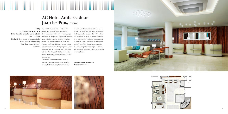 Interior Design 101 101 hotel-lobbies, bars & restaurants: interior design | braun