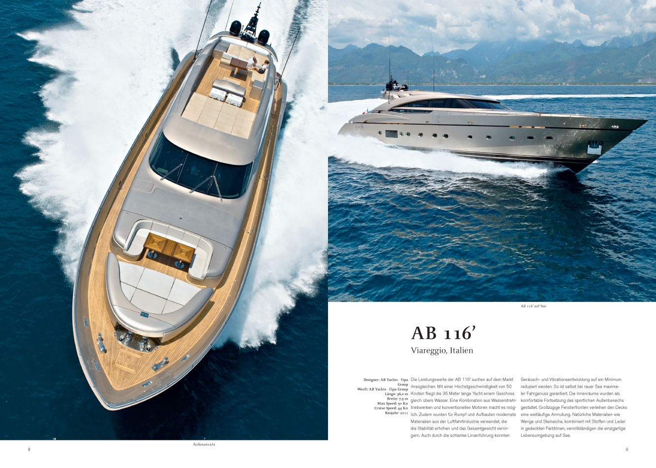 super yachten: innenarchitektur | braun publishing, Innenarchitektur ideen