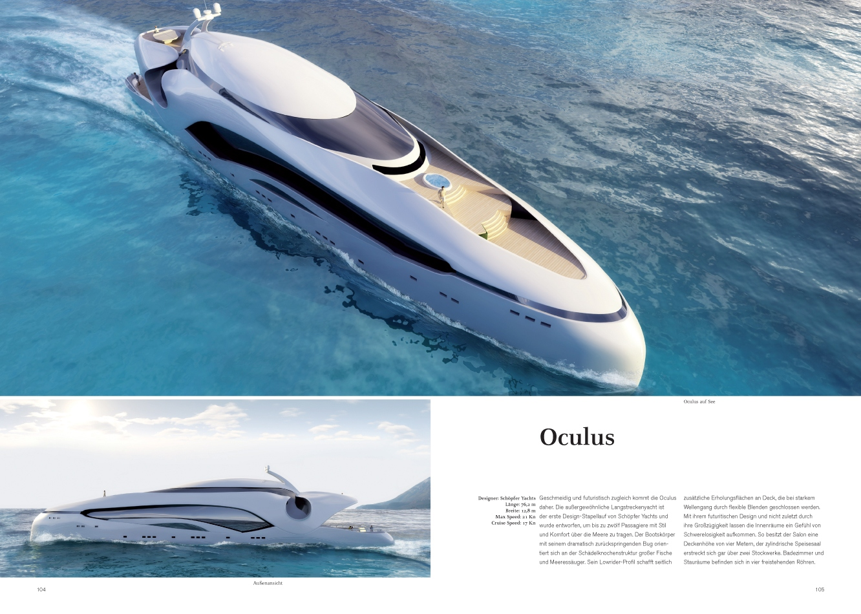 super yachten  innenarchitektur