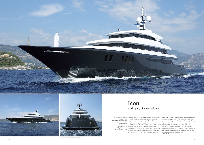 Super yachts innenarchitektur braun publishing for Innenarchitektur yacht