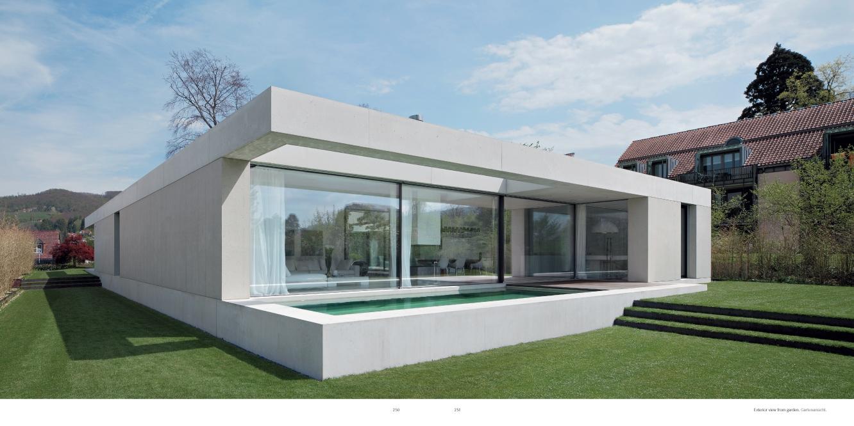 masterpieces bungalow architecture design architecture braun publishing. Black Bedroom Furniture Sets. Home Design Ideas