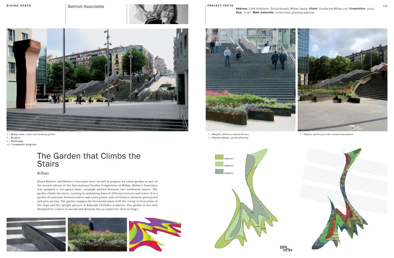 Green City Spaces Landscape Architecture