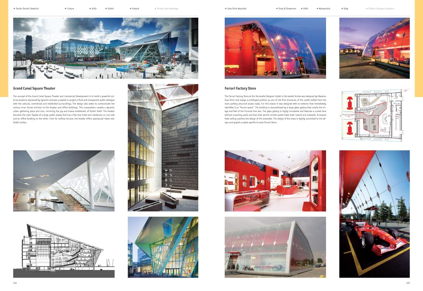 Atlas Of World Interior Design Home
