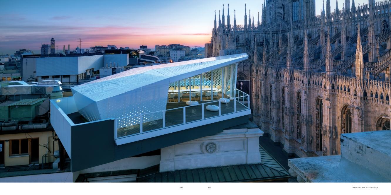 Masterpieces Roof Architecture Design Architecture