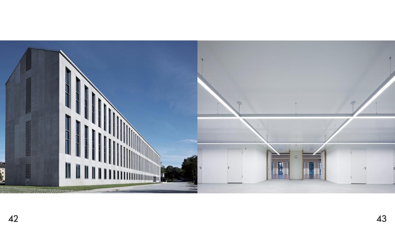 extreme minimalism: architecture | braun publishing