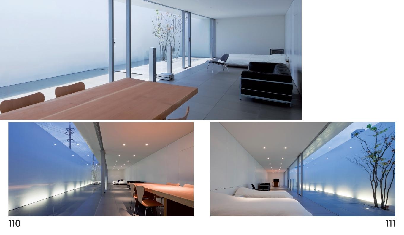 Extreme Minimalism Architecture Braun Publishing