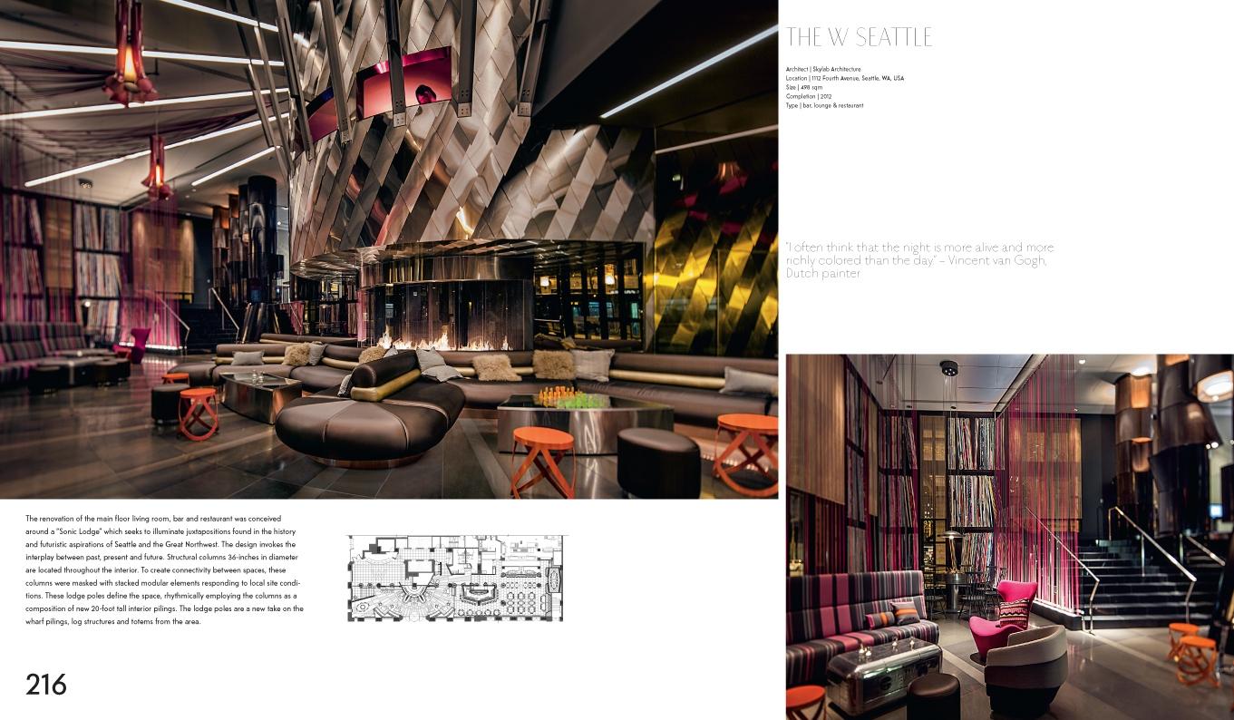 Bars, Clubs & Lounges: Interior Design | Braun Publishing