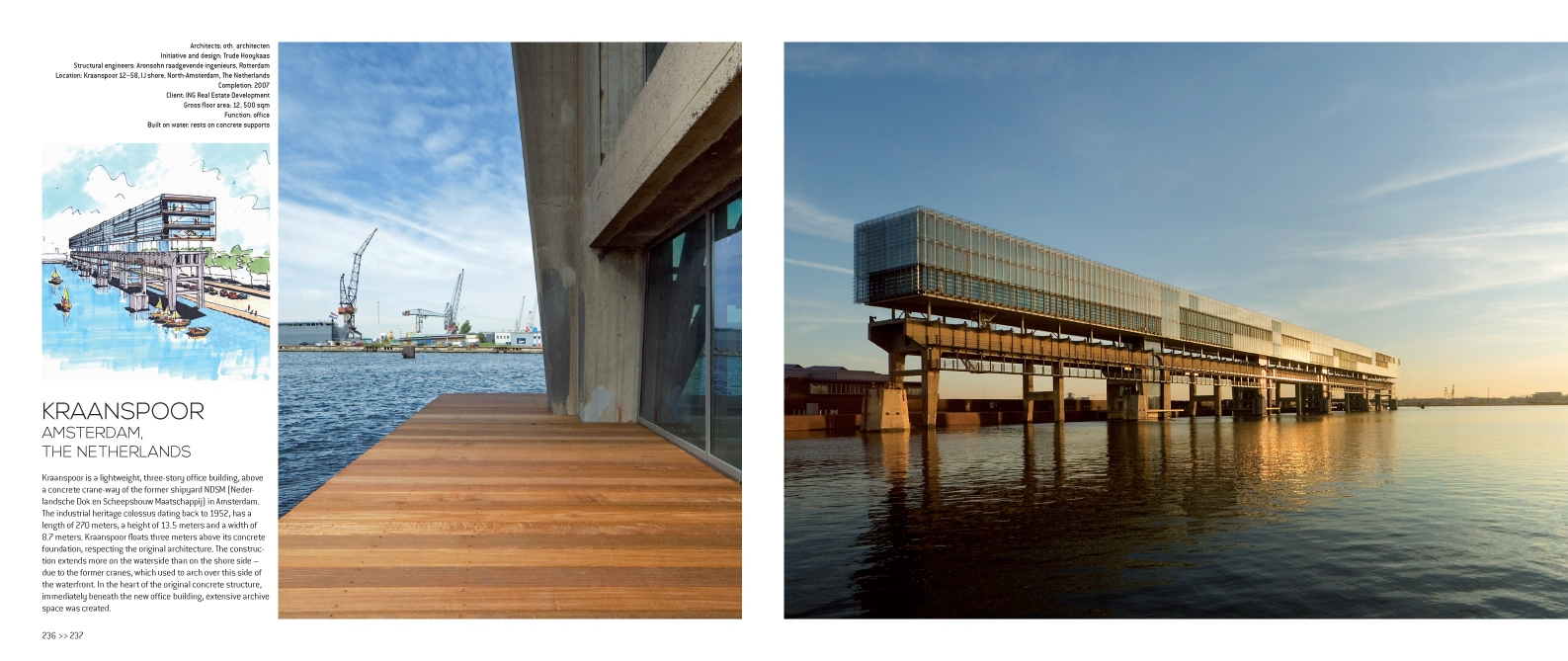 Built On Water Architecture Braun Publishing
