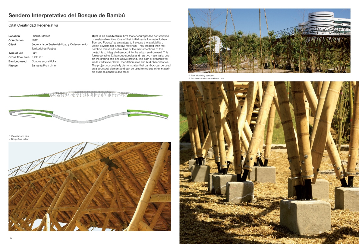 Bamboo Architecture & Design: Architecture | Braun Publishing