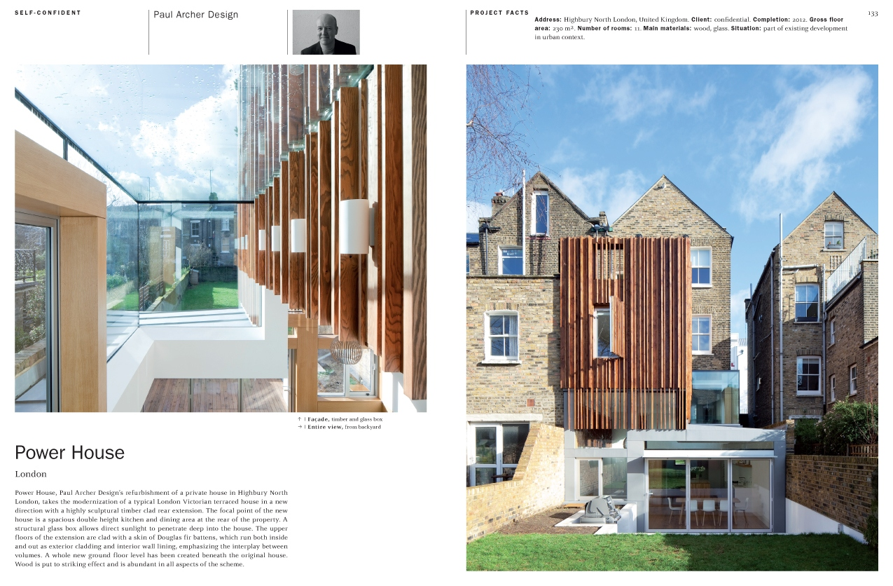 Townhouse design architecture braun publishing for Townhouse architecture designs