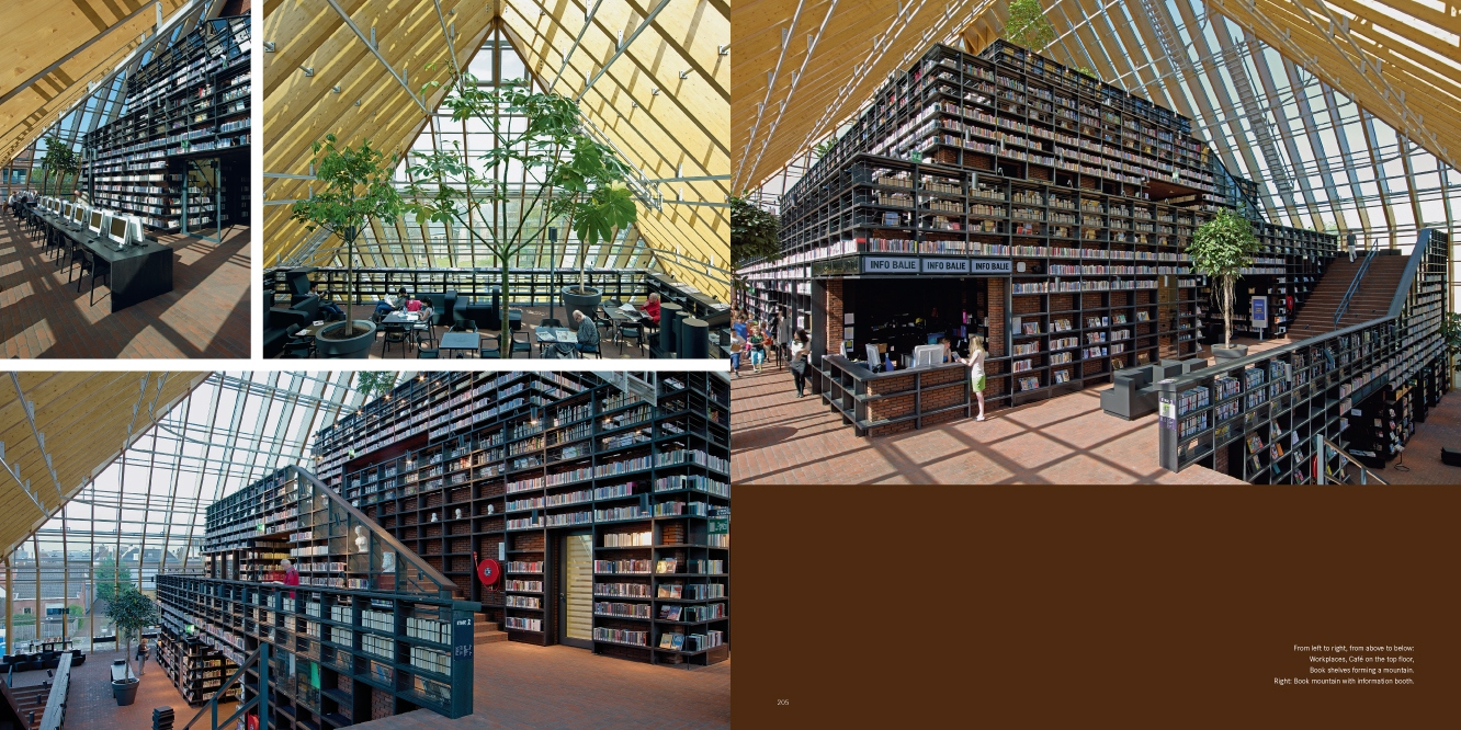 Masterpieces Library Architecture Design Updated And Revised