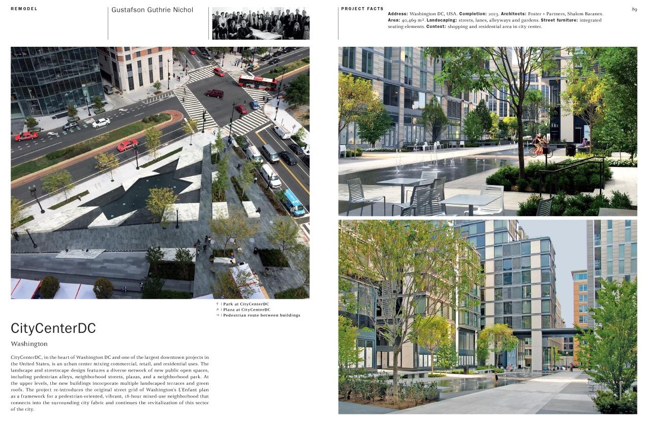 Pedestrian Zones: Urban Planning | Braun Publishing