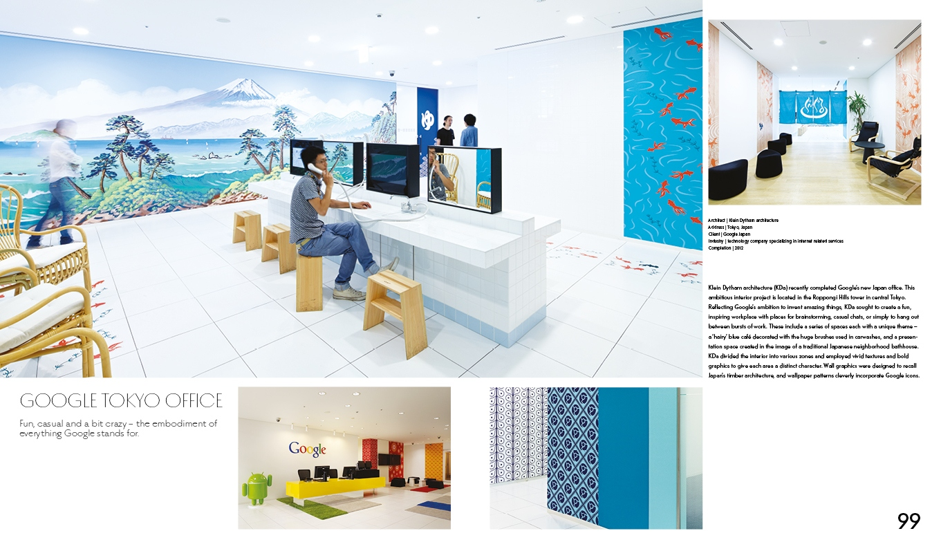google japan office. Google Office Stockholm Working In Style Architecture Braun Publishing Japan