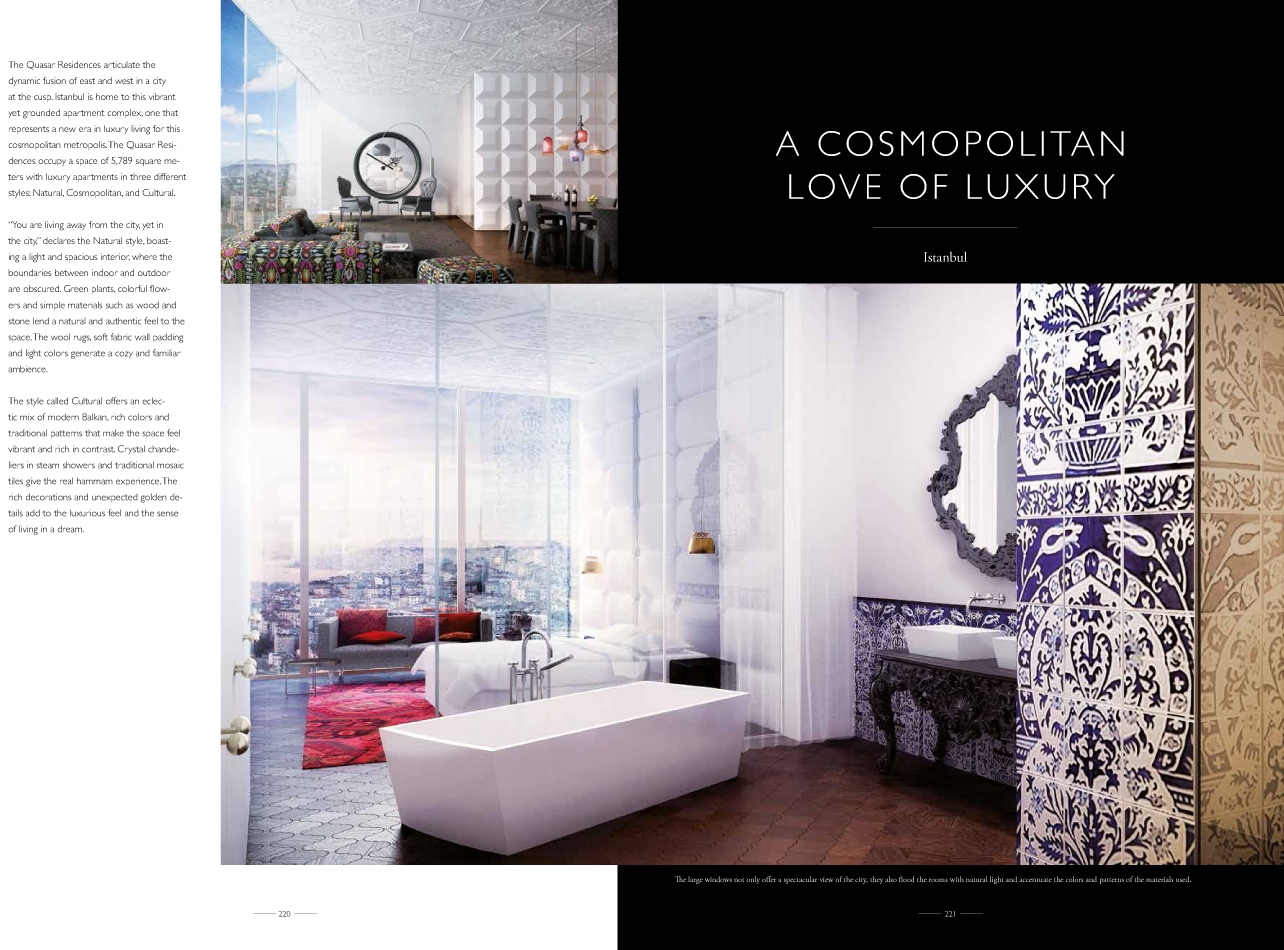 Interior Design Deluxe