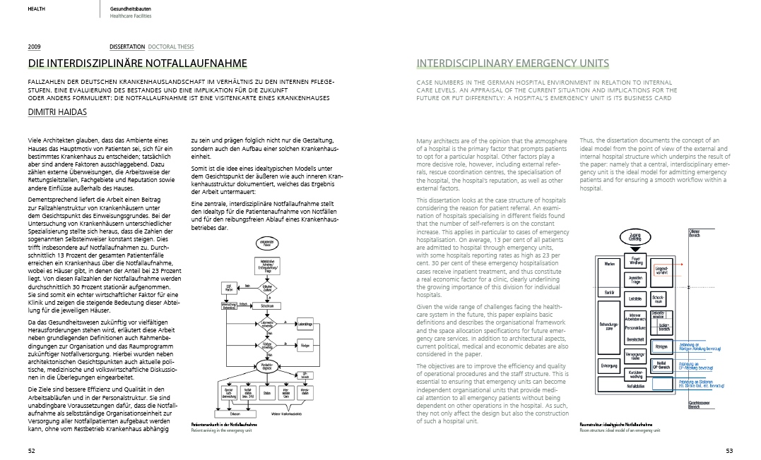 Healing Architecture 2004–2017Braun Publishing